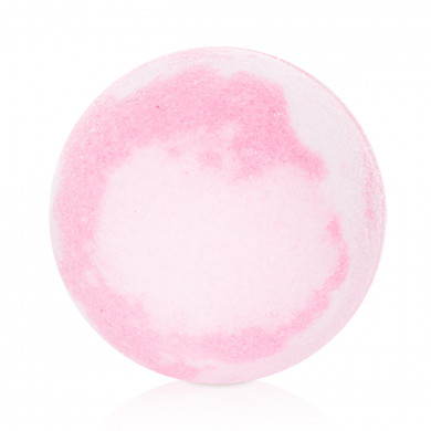 Peony bath bubble-ball
