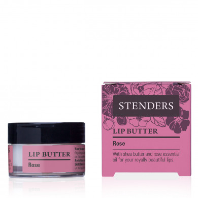 Lip butter Rose
