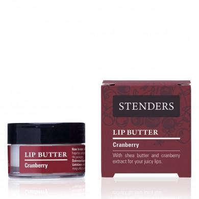 Lip butter Cranberry