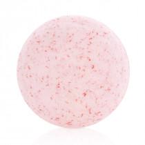Wild berry-yogurt bath bubble-ball